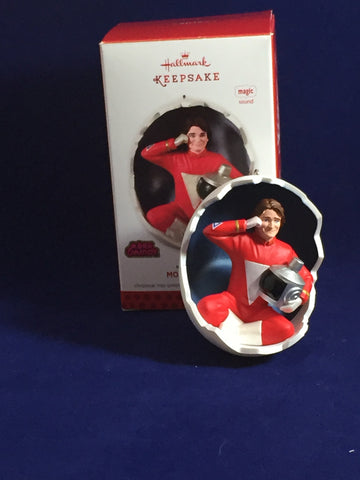 Mork from Ork (Mork and Mindy) Robin Williams 2013 Hallmark Ornament