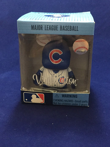 "Chicago Cubs MLB 3"" Vinylmation Figure"