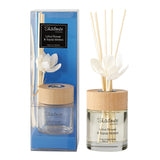 Fragrant Solar Flower Diffuser Lotus Flower & Topaz Water, 80 ml - Diffuser - The Bowery