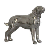 Labrador Dog facing Right - Statues & Figurines - The Bowery