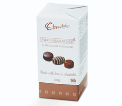 Chocolatier Chocolates 130g