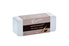 Copy of Chocolatier chocolates  250gm tin