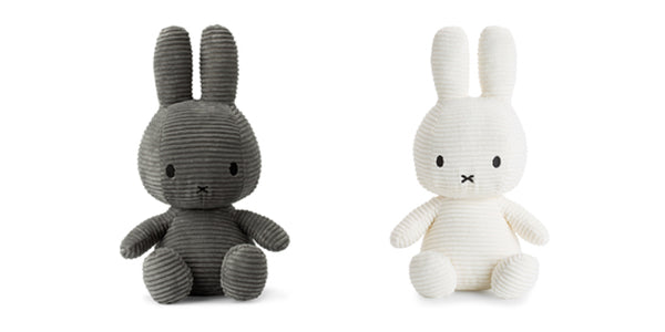 MIFFY Grey or white