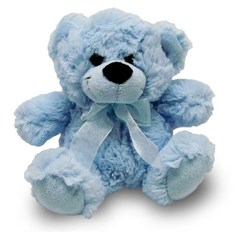 Blue Teddy - Small