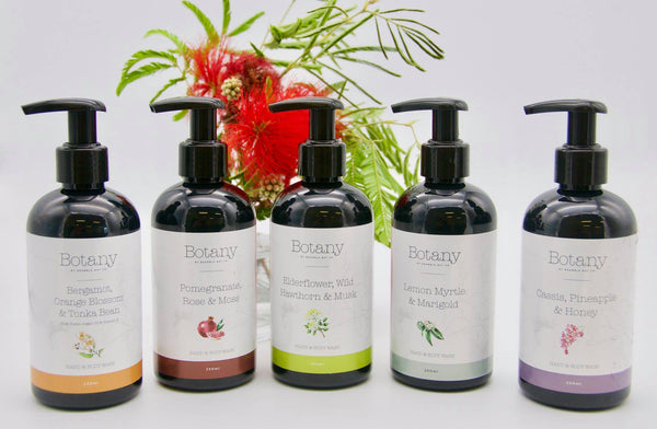 Bramble Bay Hand and Body Wash