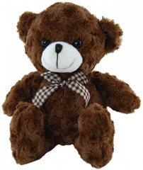 Brown Teddy Bear - plush