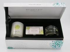 Bramble Bay Gift Box -  Lime and Coconut