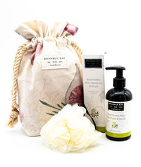 Bramble Bay Gift Bag set