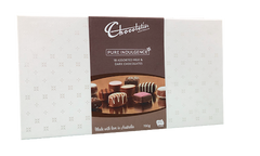 Chocolatier chocolates 180g