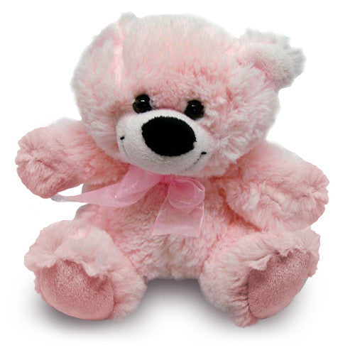 Pink Teddy - Small