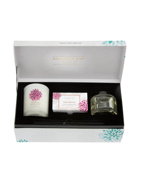 Bramble Bay Gift Box -  Sakura