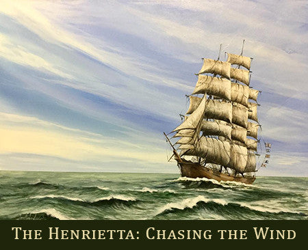The Henrietta: Chasing the Wind