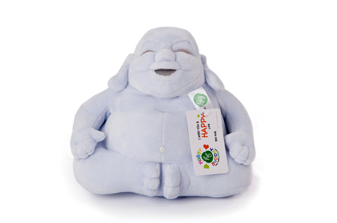 Huggy Buddha® Junior Blue