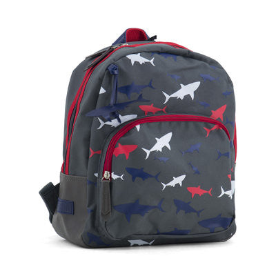 Backpack Shark
