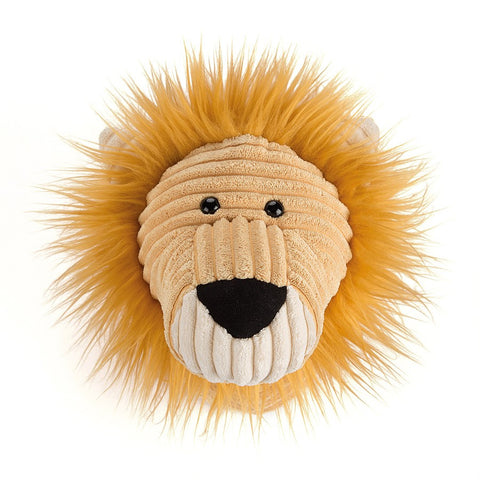 Cordy Roy Wall Hanging Lion