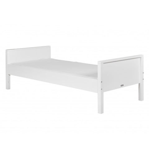 Combiflex Basic Bed White