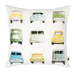 Studio Ditte Cars Cushion