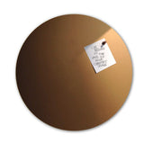 Magnetic Wall Decal Copper