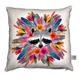 Cushion 45/45 Raccoon
