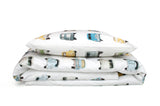 Studio Ditte duvet cover Cars