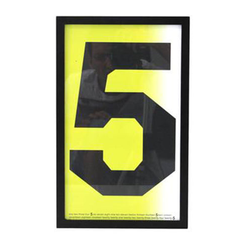 Photoframe 'Five'