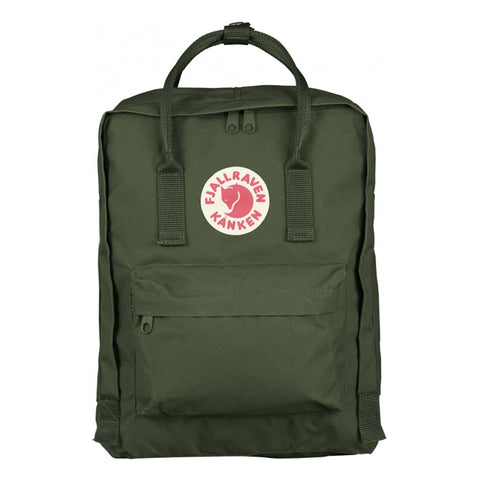 Backpack Kånken- Fjällräven Forest Green
