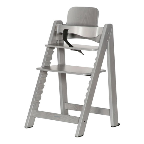 Highchair Up! Grey Wash