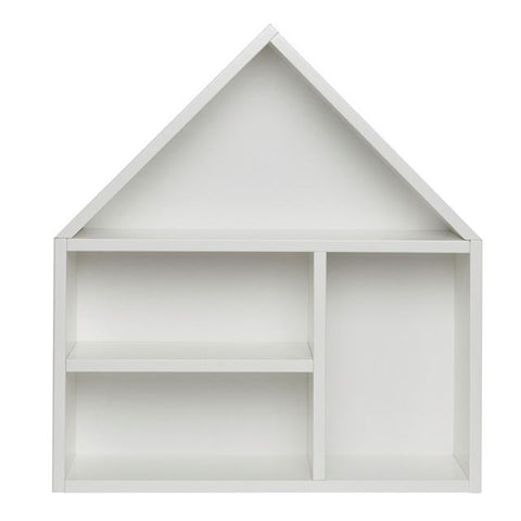 House Shelf White