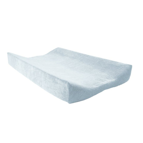 Changing Pad Cover Light Blue
