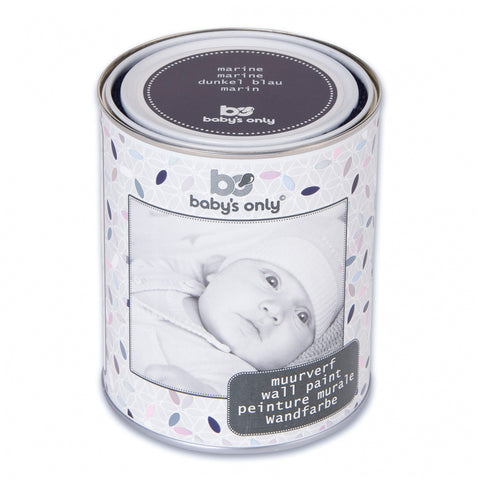 Copy of Wall Paint Dark Blue (Marine)