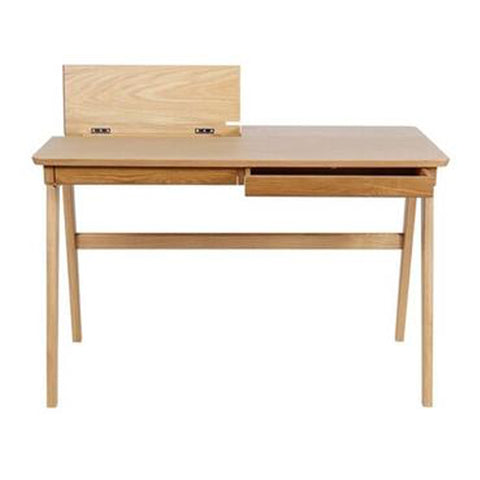 Oxford Desk Ash