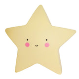 Mini Star Light Yellow