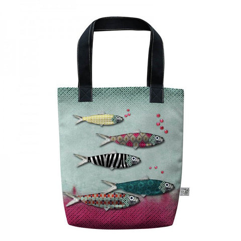 Tote Bag Fish