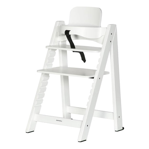 Highchair Up! White