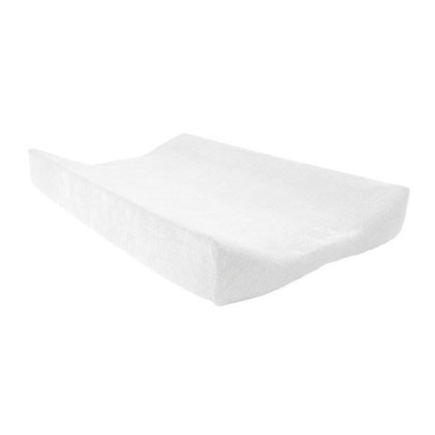Changing Pad Cover White
