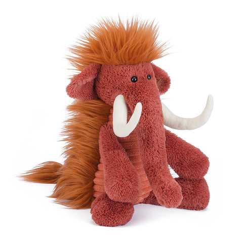 Snagglebaggle Winston Wooly Mammoth
