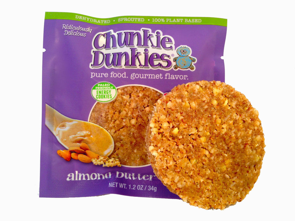 ALMOND BUTTER CRUNCH SINGLE