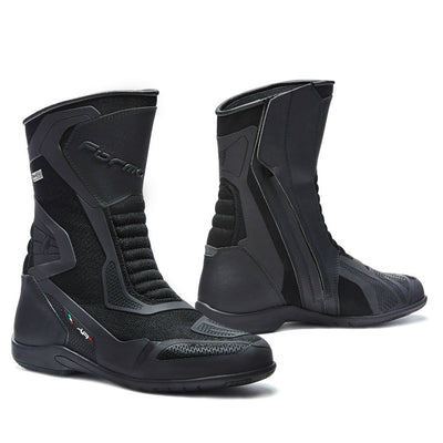 Forma Air Outdry motorcycle boots black