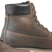 Forma Elite urban motorcycle boots brown inner ankle protection