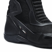 Forma Air Outdry motorcycle boots black heel