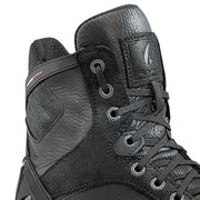 Forma Hyper motorcycle boots black lace