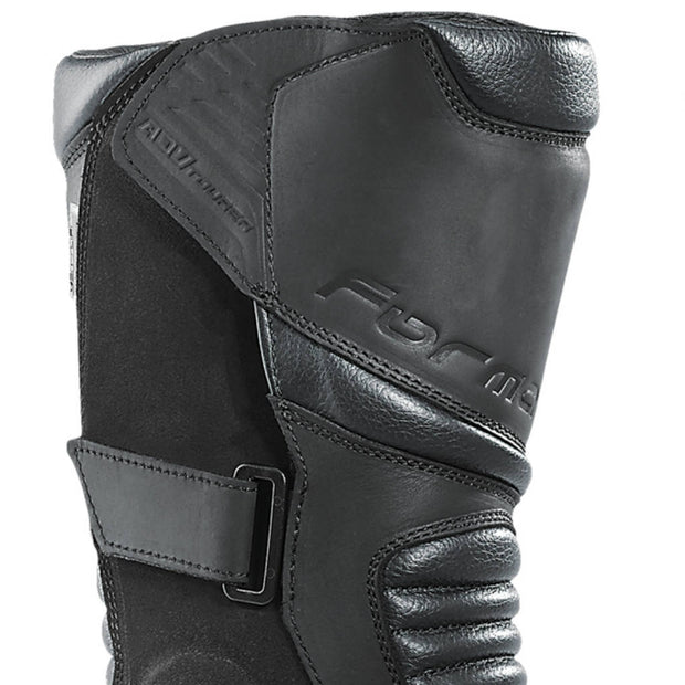 Forma ADV Tourer motorcycle boots shin