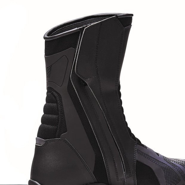 Forma Air Outdry motorcycle boots black zip