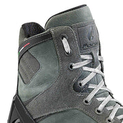 Forma Hyper motorcycle boots anthracite heel protection lace