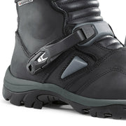 Forma Adventure Low motorcycle boots black ankle protection