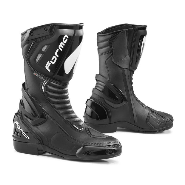 Forma Freccia Dry motorcycle boots, black