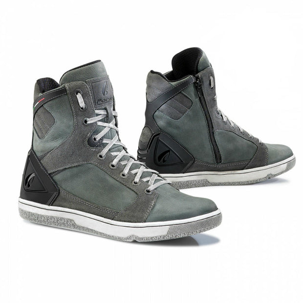Forma Hyper motorcycle boots anthracite
