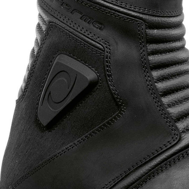Forma Voyage motorcycle boots ankle protection