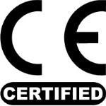 CE Certified quality