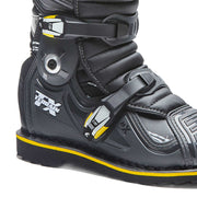 forma terrain tx enduro motorcycle boots anthracite grey ankle protection